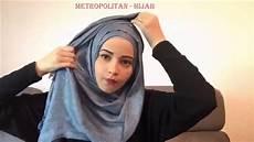 Tutorial Jilbab Anak Muda Ragam Muslim