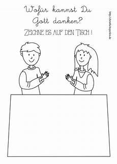 Ausmalbilder Religionsunterricht Grundschule Ausmalen Danken Aktivit 228 Ten F 252 R Vorschulkinder