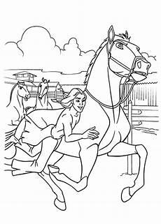 Ausmalbilder Spirit Der Wilde Mustang Ausmalbilder F 252 R Kinder Spirit Der Wilde Mustang 6
