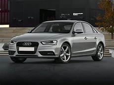 A4 Audi 2015