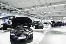 Audi Zentrum Berlin Adlershof