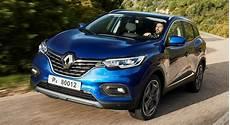 Maße Renault Kadjar - kadjar l evoluzione suv griffato renault nuovo look