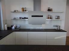Wohnzimmer Mit Offener Küche Modern - k 252 che beleuchtung offene