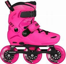 inline skates kinder powerslide inline skates kinder 187 jet neon pink 171 otto