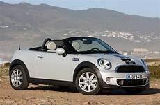 2012 Mini Cooper S Roadster Photos And Info