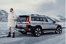 Volvo Cars Travels A Familiar Road With Coming V90