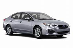 2017 Subaru Impreza Reviews And Rating  Motor Trend