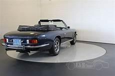 interceptor cabriolet 1975 224 vendre 224 erclassics