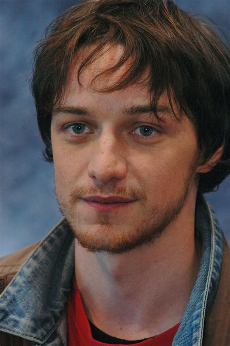 James Mcavoy Smile