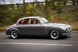 Ian Callum's Jaguar Mark 2  Picture Special