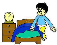 Going To Bed Clipart