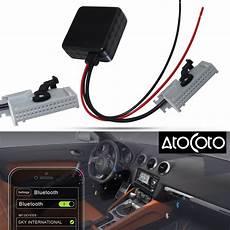rns e bluetooth atocoto car bluetooth module for audi rns e navigation a8