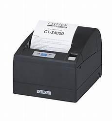 citizen ct s4000 receipt printer the barcode warehouse uk