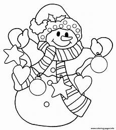 print snowman s for kidsaadf coloring pages