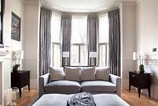Curtains For Living Room Windows by How To Dress Up Your Windows And Make Them Look