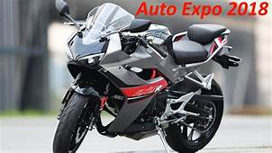 Bikes At Auto Expo 2018  Upcoming New Launches