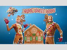 Fortnite Christmas Wallpapers   Fortnite News, Skins