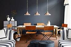 dramatic with dark walls and copper 79 ideas