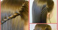 3 quick and easy back to school hairstyles hairstyles for girls princess hairstyles
