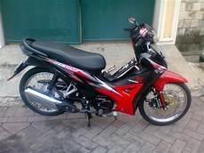 Modifikasi Revo 110 by Modifikasi Honda Revo 110 100 Terbaru