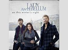 lady antebellum christmas cd