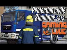Jeux Pc Simulation Gaming Live Pc Protection Civile Simulator 2013