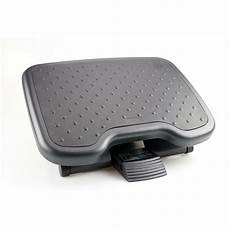 adjustable foot rest desk office footrest leg rest computer ergonomic 602217553838 ebay