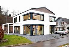 einfamilienhaus modern auf dem pin marina sippel auf satteldach haus haus