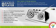 7 best radio player plugins plugins visual composer add ons and jquery