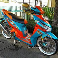 Modifikasi Vario Techno 110 by Variasi Motor Vario Fi 110 Modifikasi Yamah Nmax