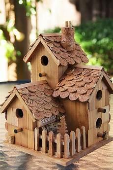 22 great diy birdhouse ideas for your garden style