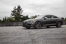 Audi S5 Sportback 2016 - audi s5 sportback specs photos 2016 2017 2018 2019