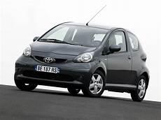 Toyota Aygo 3 Doors 2005 2006 2007 2008 Autoevolution