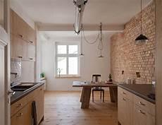 Küche Industrial Style - k 252 che im industrial style in kreuzberg janakubischik de