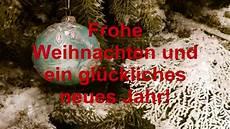 frohe weihnachten ein gl 252 ckliches neues jahr mit