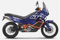 Ktm Adventure 990 2007 Ktm 990 Adventure Motorcycles Catalog With