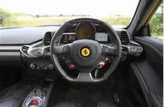 hayes car manuals 2010 ferrari 458 italia interior lighting ferrari 458 italia 2010 2015 interior autocar