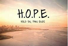 full form of hope full form of hope hold ends hope quote quotespictures com