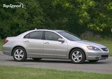 2006 acura rl picture 35776 car review top speed