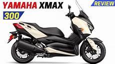 New 2018 Yamaha X Max 300 Specs