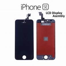 Ecran Lcd Iphone 5 5c 5s 5 Se Vitre Tactile Lcd