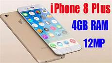 Iphone 8 Plus Specifications Features Price