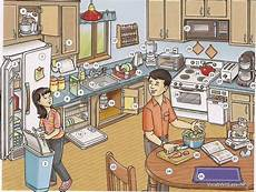 Kitchen Furniture Names Kitchen Pictures And List Of Kitchen Utensils With Picture