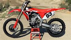 honda two stroke 2020 ride 2020 honda crf450 motocross magazine