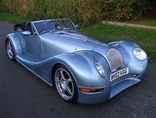 Morgan Aero 8 Series 1 2002  Allon White Sports Cars