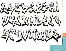 graffiti alphabet by djturnaround duwua with images