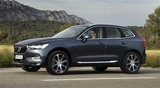 Volvo Suv 2018 - drive review 2018 volvo xc60 suv steers you away