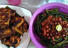Resep Ayam Bakar Taliwang Vs Plecing Kangkung Khas Lombok