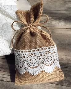 top 20 country rustic lace and burlap wedding ideas including invitations and favors burlap