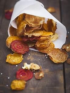 die gesunde alternative zu chips aus der packung